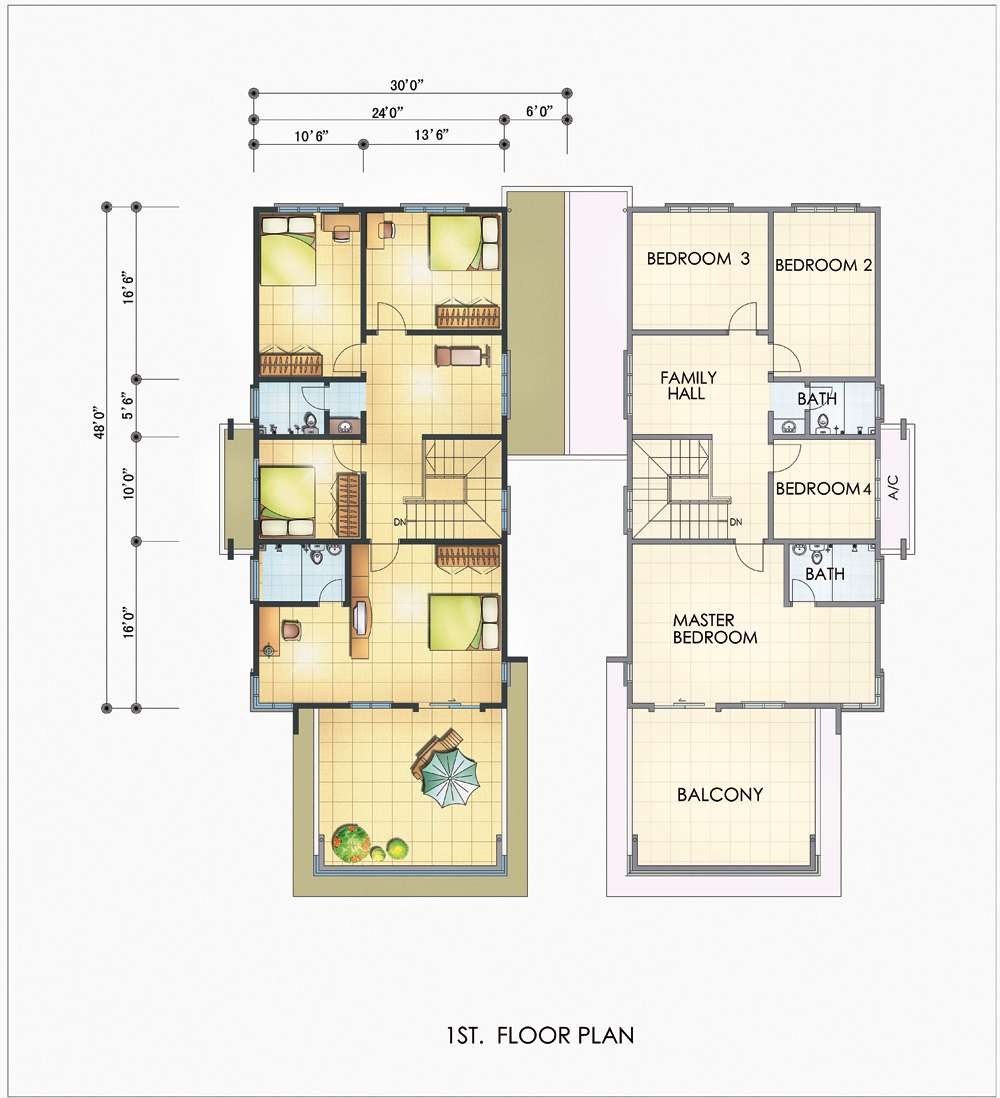 Indian home design and plans joy studio design gallery for Building floor plans